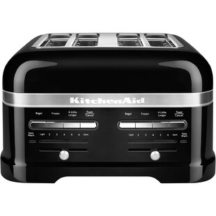 Pro Line 4 Slice Automatic Toaster