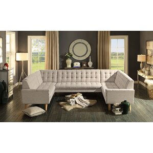Trahan Sectional Collection by Brayden Studio