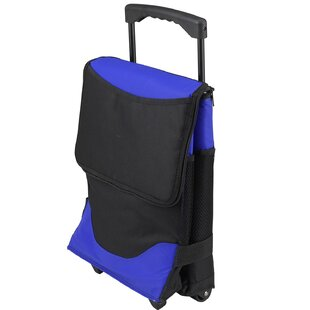 0b2adf12fed6 Collapsible Cooler On Wheels | Wayfair