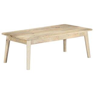Nicolas Coffee Table By Union Rustic