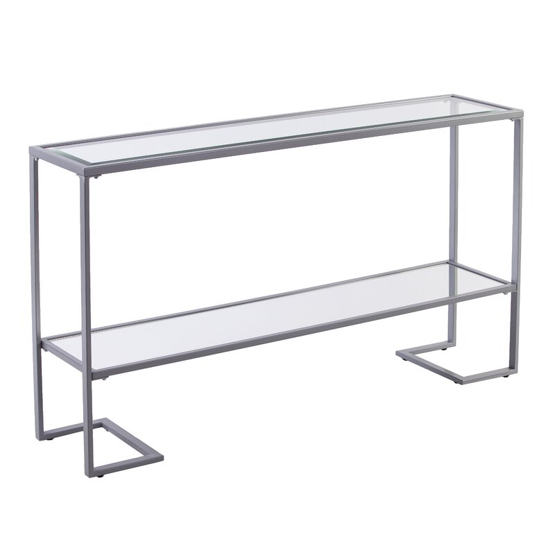 """Xavier 52"""" Console Table"""