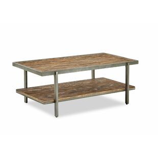 Reviews Maskell Coffee Table ByUnion Rustic