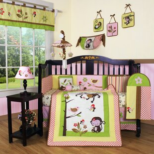 Searching for Fontaine 13 Piece Crib Bedding Set By Zoomie Kids
