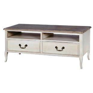 Allevard TV Stand For TVs Up To 43
