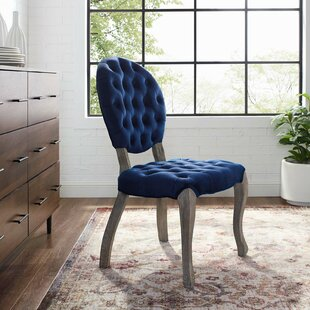 Jeff Upholstered Dining Chair