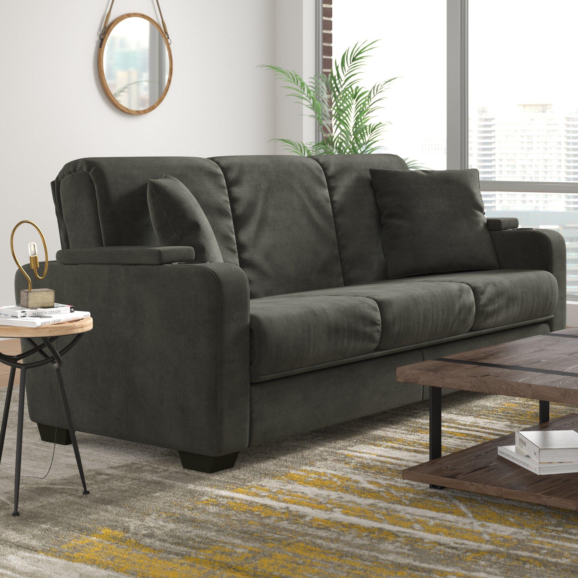 Awe Inspiring Ciera Convertible Sleeper Sofa Inzonedesignstudio Interior Chair Design Inzonedesignstudiocom