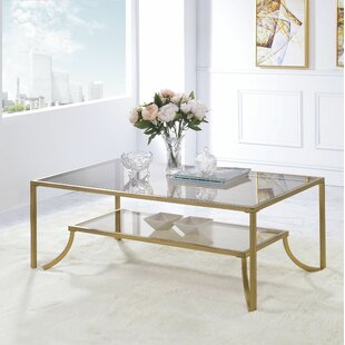 Belchertown Coffee Table by Everly Quinn