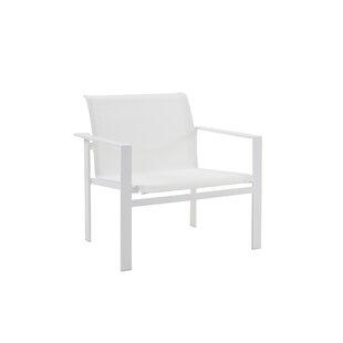 Orren Ellis Santistevan Patio Chair