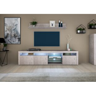 Kate TV Stand For TVs Up To 88