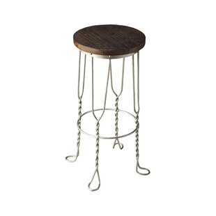 Rosato 28 Bar Stool August Grove