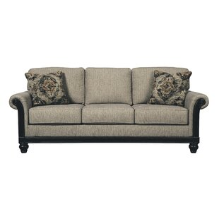 Lombardo Sofa by Alcott Hill Top Reviews