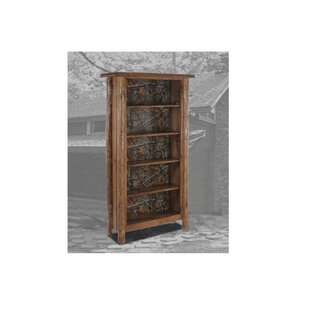 Florida Standard Bookcase Chelsea Home Furniture