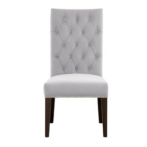 Uptown Parsons Chair (Set of 2) by Ori..