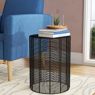 Best Reviews Callias End Table By Mercury Row