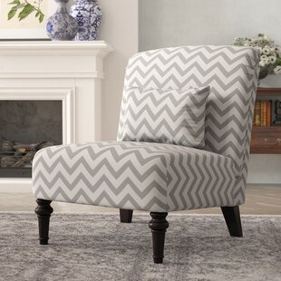 Winston Porter Conder Slipper Chair