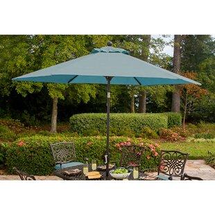 Three Posts Lauritsen 8.5' Market Umbrella
