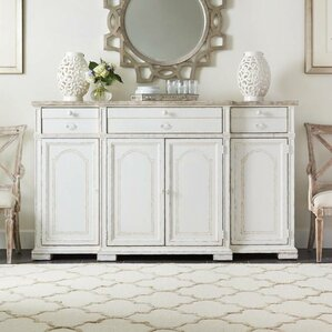 Juniper Dell Sideboard by Stanley Furniture