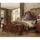 Washtenaw Low Profile Standard Bed by Astoria Grand