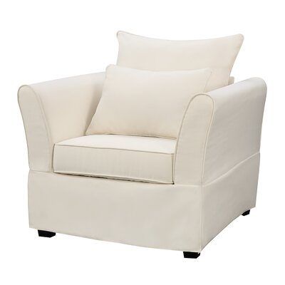 Azucena Armchair by Beachcrest Home