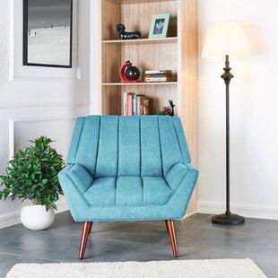 Teal Velvet Chair | Wayfair