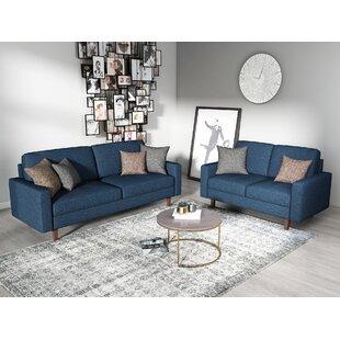 Blue Living Room Accessories | Wayfair