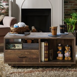 Chincoteague Coffee Table