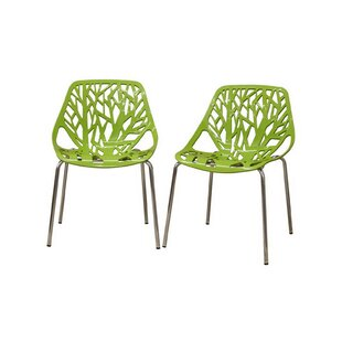 Segars Dining Chair (Set of 2) by Ivy Bronx