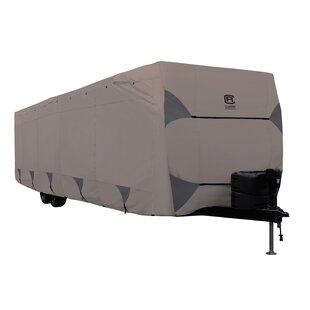 Encompass RV Cover By Classic Accessories
