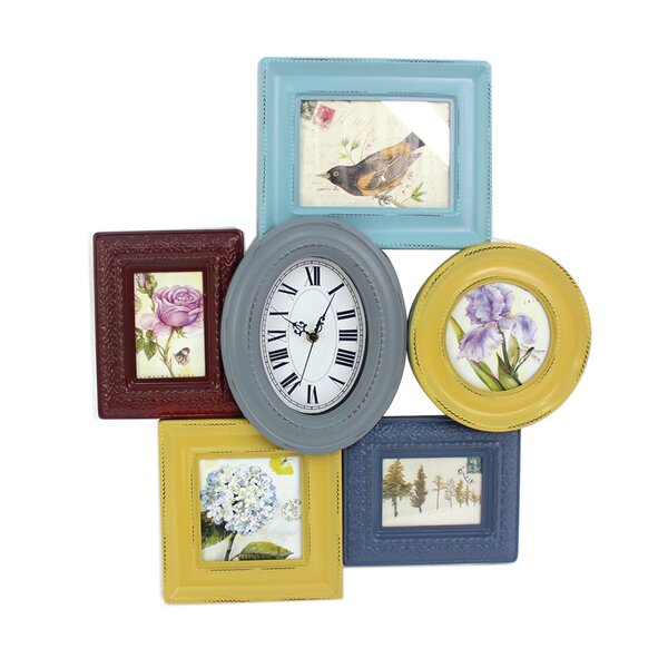 4463059c7d3 Collage Picture Frames You ll Love