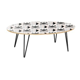 Hotaling Coffee Table by Bungalow Rose Cheap