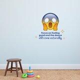 Emoji Wall Decals Wayfair