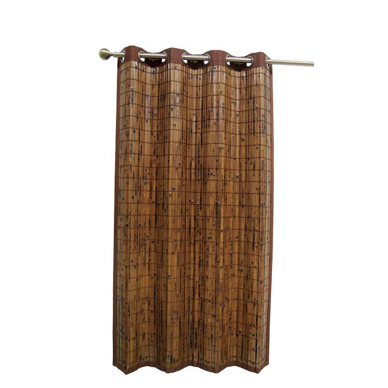 Bay Isle Home Sawyers Bamboo Grommet