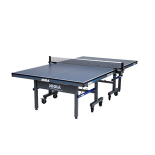 JOOLA Tour Regulation Size Foldable Indoor Table Tennis Table by Joola USA