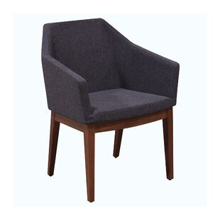 Schiff Upholstered Dining Chair