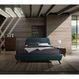 Drumnacole Platform Configurable Bedroom Set by Corrigan Studio