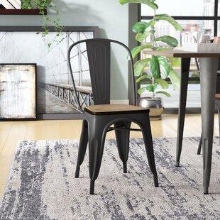 Trent Austin Design Peetz Side Chair (Set of 4)