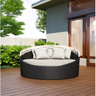 Earnestine Patio Daybed by..