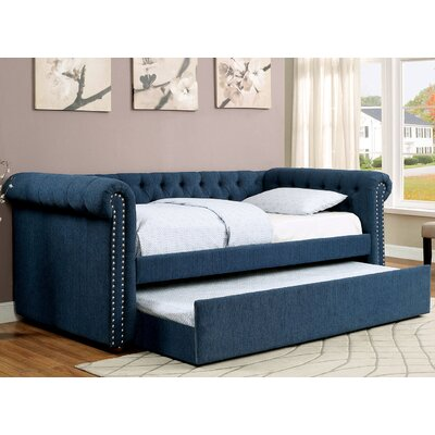 Leona Daybed with Trundle