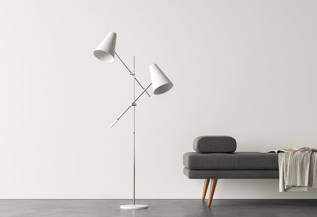 Floor Lamps for You