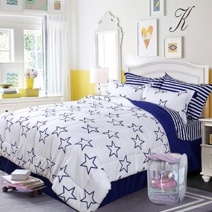 Waelder Comforter Set