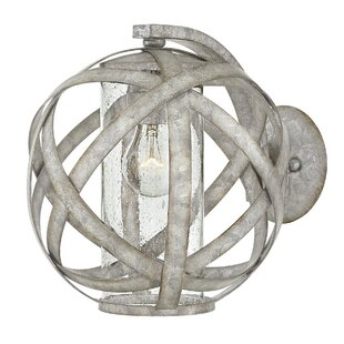 Carson Outdoor Sconce by Hinkley Lighting
