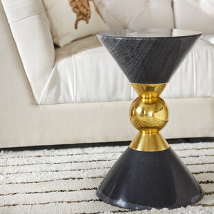 Canaan End Table by Jonathan Adler