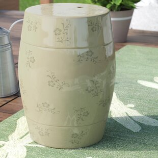 Ophelia & Co. Aime Garden Stool