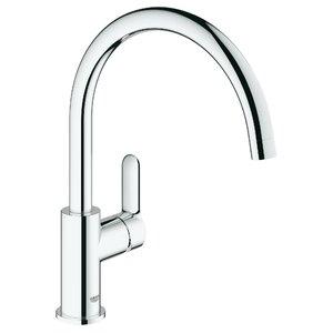Grohe Einhebel-Standard-Küchenarmatur BauEdge