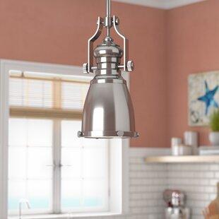 Trent Austin Design Westlake Village 1-Light Bell Pendant