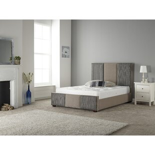 Hoeppner Upholstered Bed Frame By Ophelia & Co.