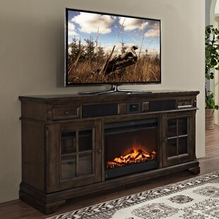 Chelsea TV Console with Surround Sound and Fireplace