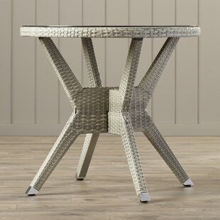 Eile Dining Table by Highland Dunes Spacial Price