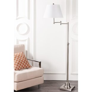 Looking for Parker Swivel 60 Swing Arm Floor Lamp By Safavieh