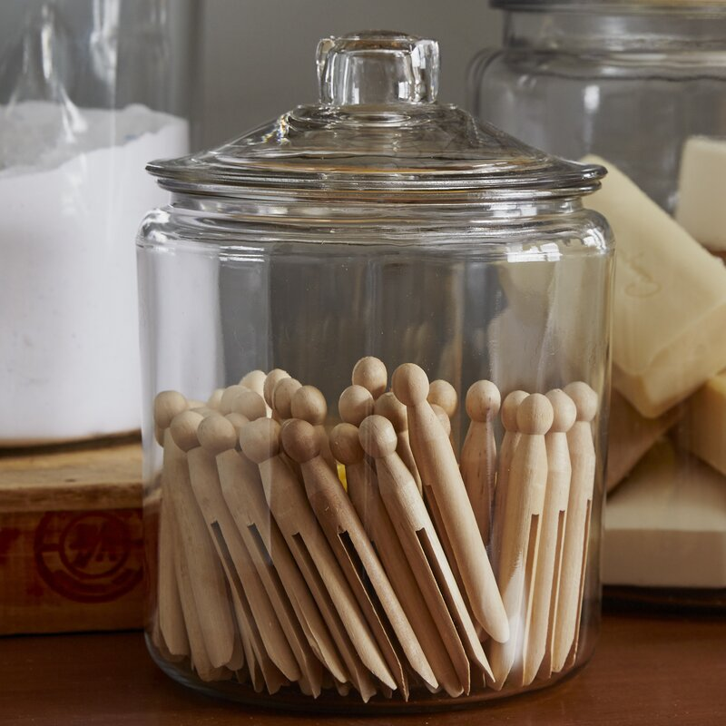Quick Trip Kitchens: Anchor Hocking Heritage Hill 3 Qt. Kitchen Canister